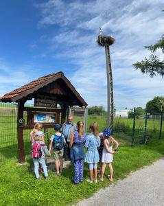 Ferienspaß 2021 Storchenstation