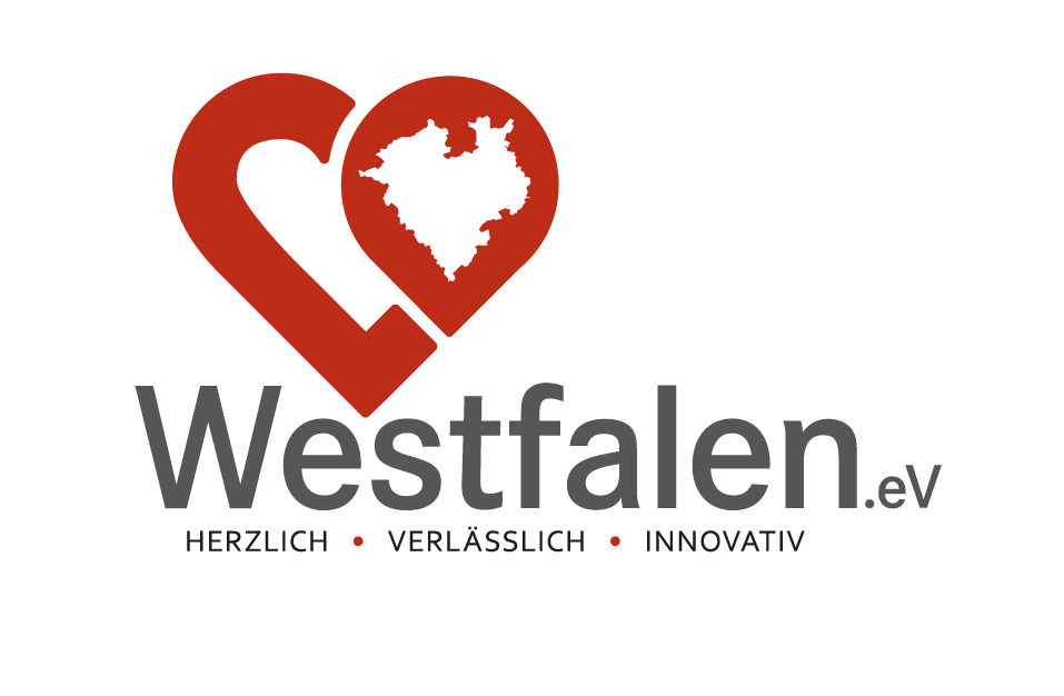 Logo Westfalen e.V.