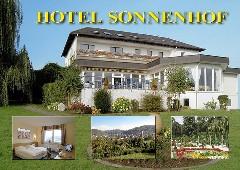 Externer Link: Hotel Sonnenhof